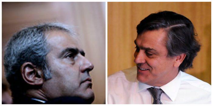 Platas políticas: Chahuán deja amarrada una citación a Pablo Longueira para declarar como imputado