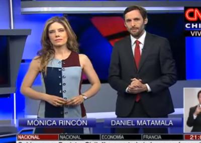 [Video] La autocrítica de CNN por el aumento de la sensación de inseguridad: