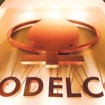 Codelco nuevamente no podrá aportar con excedentes al Estado: reporta déficit de US$151 millones en el primer trimestre