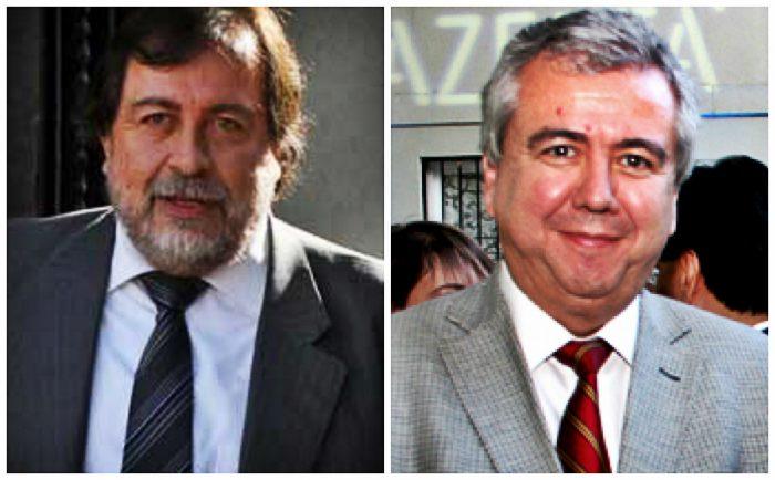 Los dos lobbistas estrellas que analizaron la actualidad en Estado Nacional: Juan Carvajal y Gonzalo Cordero
