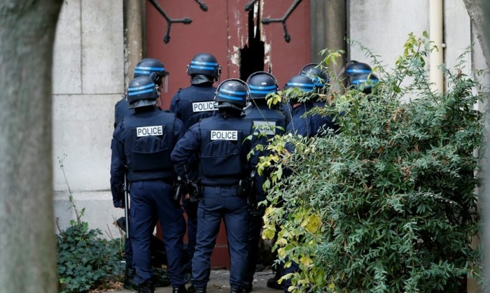 Profesor judío es atacado por tres hombres en Marsella