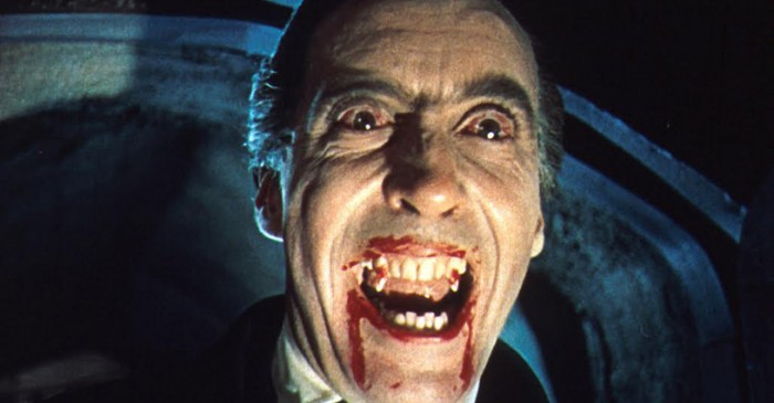 """Con versión censurada de """"El horror de Drácula"""" comienza Festival de Cine Recobrado Porteño"""
