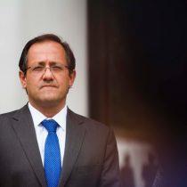 """La advertencia de Harald Beyer por traspaso de PSU al Mineduc: """"No resolverá el problema, incluso puede agravarlo"""""""