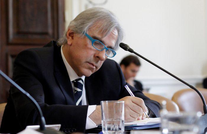 El Movilh dispara contra Moreira por advertir que Ley de Identidad de Género