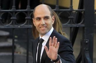 Vinculan a Sergio Jadue con millonaria cuenta en paraíso fiscal