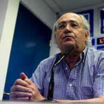 Jaime Estévez, el director de Banco de Chile que validó las turbias cuentas de Jadue en la ANFP