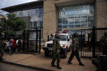 Demasiado real: simulacro de ataque terrorista deja un muerto en universidad de Kenia