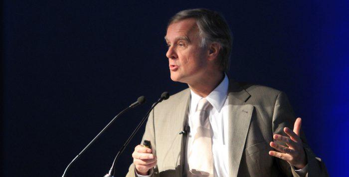 Legalizar la droga: la receta de Klaus Schmidt-Hebbel para reducir la delincuencia