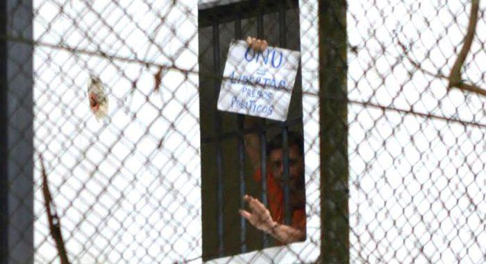 Supremo venezolano rechaza fallo del máximo tribunal chileno que pide protección para Leopoldo López