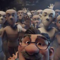 [Video] El estremecedor corto animado que anuncia la tradicional Lotería de Navidad 2015 en España