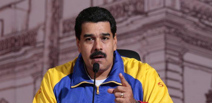 Fiscal venezolano: