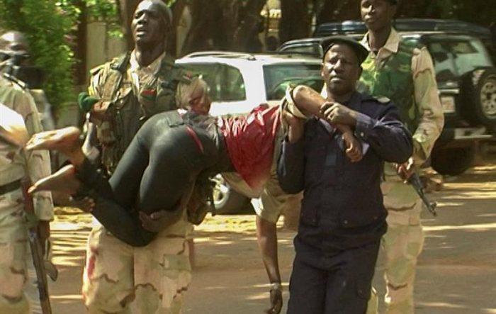 Concluye  toma del hotel en Mali con 27 rehenes y 13 asaltantes muertos