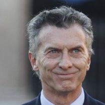 FMI prevé recuperación económica argentina en segundo trimestre