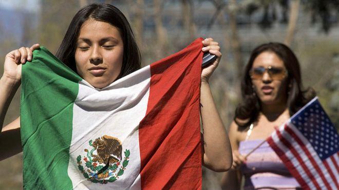 Centro de Investigación asegura que son más los mexicanos que salen de EE.UU. que los que entran