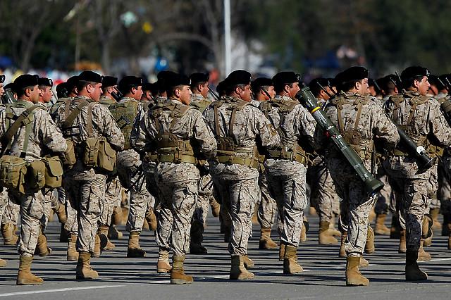 Milicogate: CDE ampliará querella a otros tres proveedores privados que prestaban servicios al Ejército