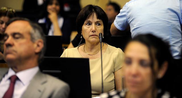 Comisión Mixta rechaza Presupuesto de Salud y pone presión a Hacienda por falta de recursos para el sector