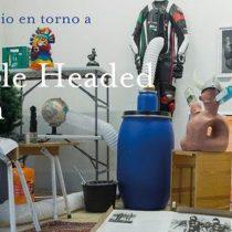 """Conversatorio en torno al proyecto """"Bicéfalo: Double Headed South"""