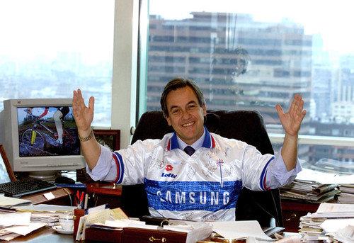 El 'palo' del vicepresidente del PPD a Sebastián Piñera