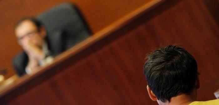 Hombre que habría quemado a su pareja embarazada quedó en prisión preventiva