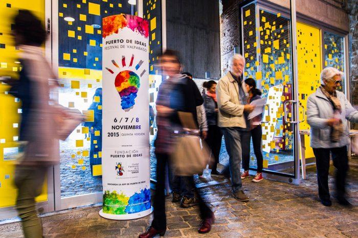 Puerto de Ideas 2015: La circulación de pensamiento que genera impacto