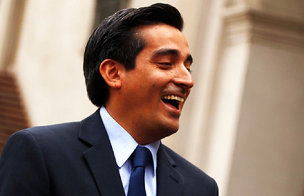 Platas políticas: el manto de protección que rodea al ex ministro Peñailillo