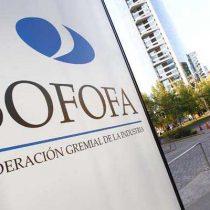 Dueño de Profacis declara por segunda vez, pero ahora en calidad de imputado en supuesto espionaje a Sofofa