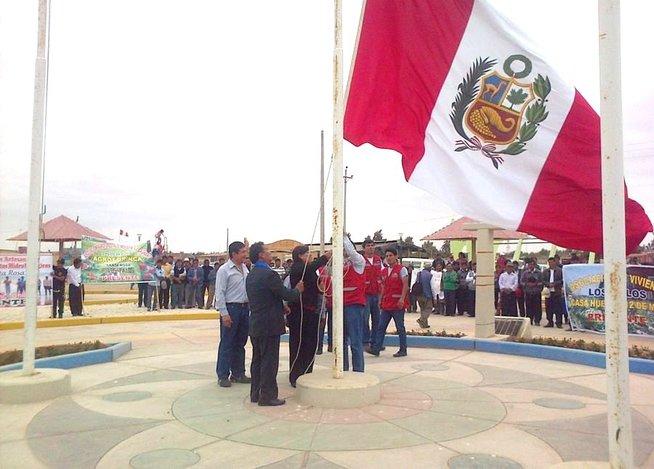 Perú reitera decisión soberana en creación de distrito en frontera con Chile
