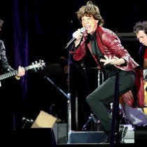 [Video] The Rolling Stones confirma gira que incluye a Chile