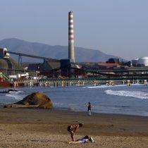 Contraloría rechaza plan del gobierno para descontaminar emblemáticas zonas de sacrificio ambiental