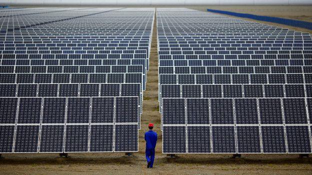 Inversión en energías limpias en Chile en la lista de los Top 10  y China vuelve a liderar el ranking global