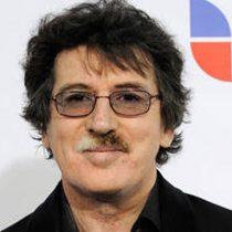 Escritor descartado del gobierno de Macri pide disculpas a Charly García