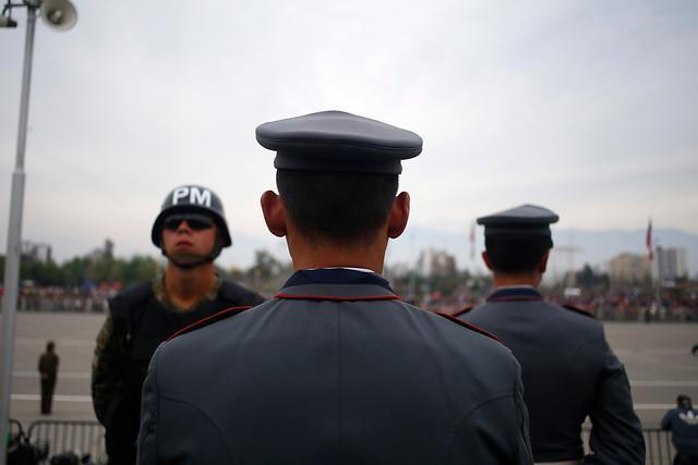A través de mail: general de Ejército apunta al alto mando en millonario fraude a Ley Reservada del Cobre