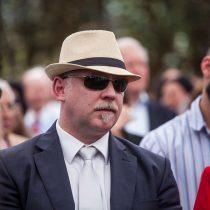Nieto de Pinochet reconoce violaciones a los DD.HH: