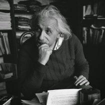 13 hitos en la vida de Einstein a 100 años de la Teoría de la Relatividad
