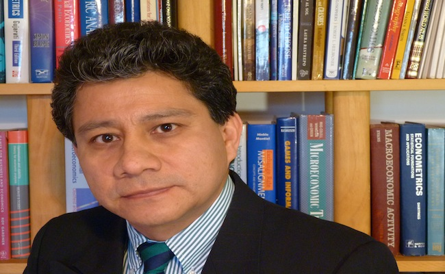 Chile Frente a sus Desafíos: 2016