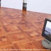 Juan Castillo + Raúl Zurita en conversación en Museo de la Solidaridad Salvador Allende, 5 de enero