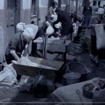 Mostradoc: El ropero del pueblo, una historia sobre la solidaridad