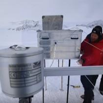 [Video] Agujero de la capa de ozono alcanzó tamaño récord en Antártica