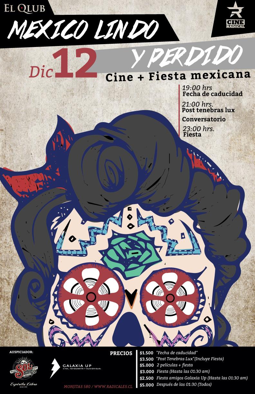 Ciclo-cine-mexicano