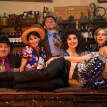 18º Festival de Teatro en Verano de La Reina en Teatro Corporación Cultural de La Reina, 5 al 10 de enero