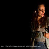 Sidarte y CNCA dan a conocer ganadores de Concurso Muestra Nacional de Dramaturgia