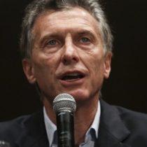Finalmente buenas noticias para Macri: Moody´s eleva perspectiva de Argentina a positiva