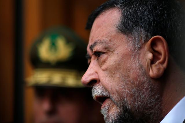 Aleuy por viaje sigiloso de Bachelet a La Araucanía: