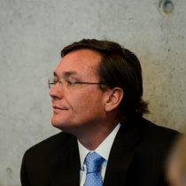 Pablo Wagner por vínculo Piñera - Dominga: