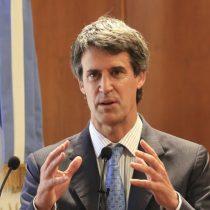 Argentina emitiría deuda internacional por un máximo de US$15.000 millones en 2017
