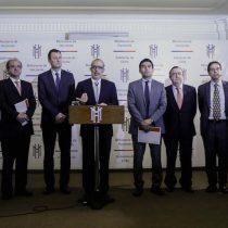 Moody's advierte que nueva Ley de Bancos forzará a BancoEstado, Itaú-CorpBanca y BBVA a recaudar capital adicional