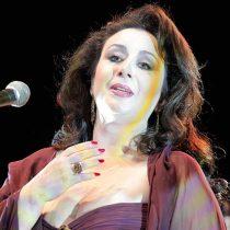 Conversación con soprano Verónica Villarroel