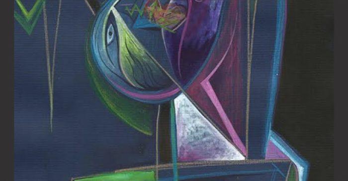 """Exposición colectiva """"Cuatro veces yo"""" en Centro Cultural Espacio Matta, hasta el 24 de enero"""