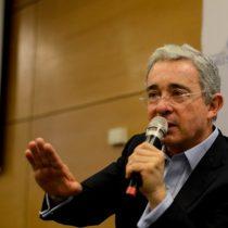 Según Álvaro Uribe, una acción militar contra Maduro no es un golpe de Estado