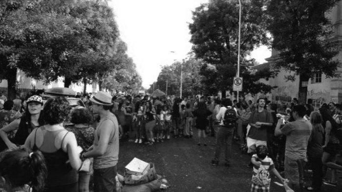 Mauricio Redolés alega: Algo huele mal en el Barrio Yungay